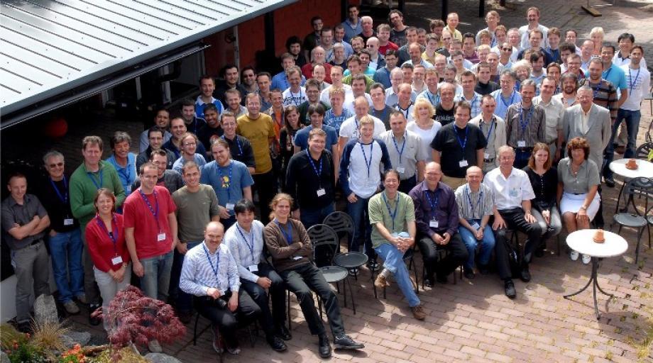 Sigtuna 2007   The CERN Accelerator School